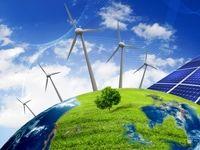 تولید ۱۹۳۱میلیون کیلووات ساعت برق از تجدیدپذیرها