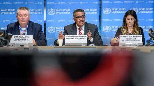وضعیت اضطراری سلامت جهانی تمدید شد