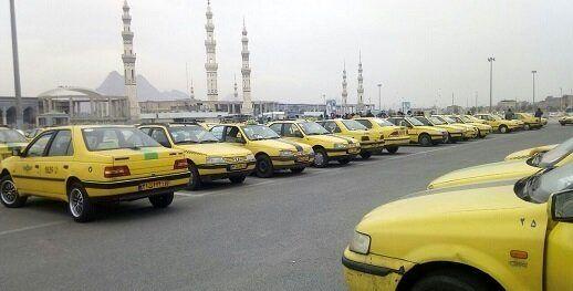 افزایش نرخ سوخت کرایه تاکسی را هم گران میکند؟