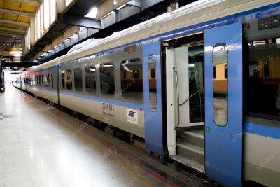 ۳۰۰هزار بلیت کنسل شده قطار چقدر اعتبار گرفت؟