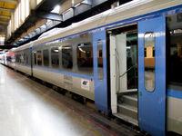 قیمت بلیت قطار افزایش نمییابد