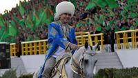 استفاده از اسم «ویروس کرونا» در ترکمنستان ممنوع شد