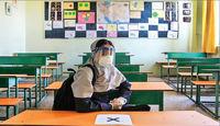 شرکت کمتر از ۱۰درصد دانش آموزان در کلاسهای حضوری
