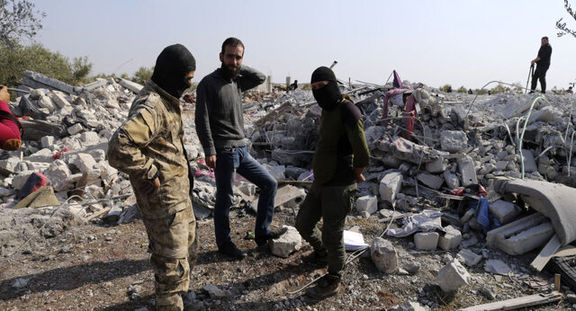 سازمان ملل مرگ ابوبکر بغدادی را تأیید نمیکند