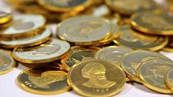 140 هزار تومان؛ افزایش قیمت سکه در هفته گذشته