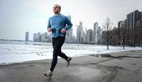 از ورزش منظم در هر شرایطی ضرر نمی کنید، حتی هوای آلوده !