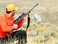 کشته شدن شکارچی غیر مجاز در قلعه مختارخان