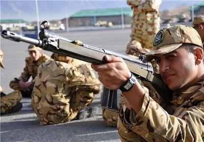 تیراندازی یک سرباز وظیفه به هم خدمتی هایش