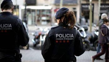 بارسلون از بیم حمله تروریستی در آمادهباش قرار گرفت