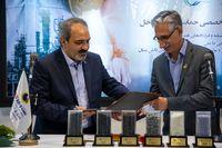 ایران از واردات کاتالیستهای اوره و آمونیاک بینیاز میشود