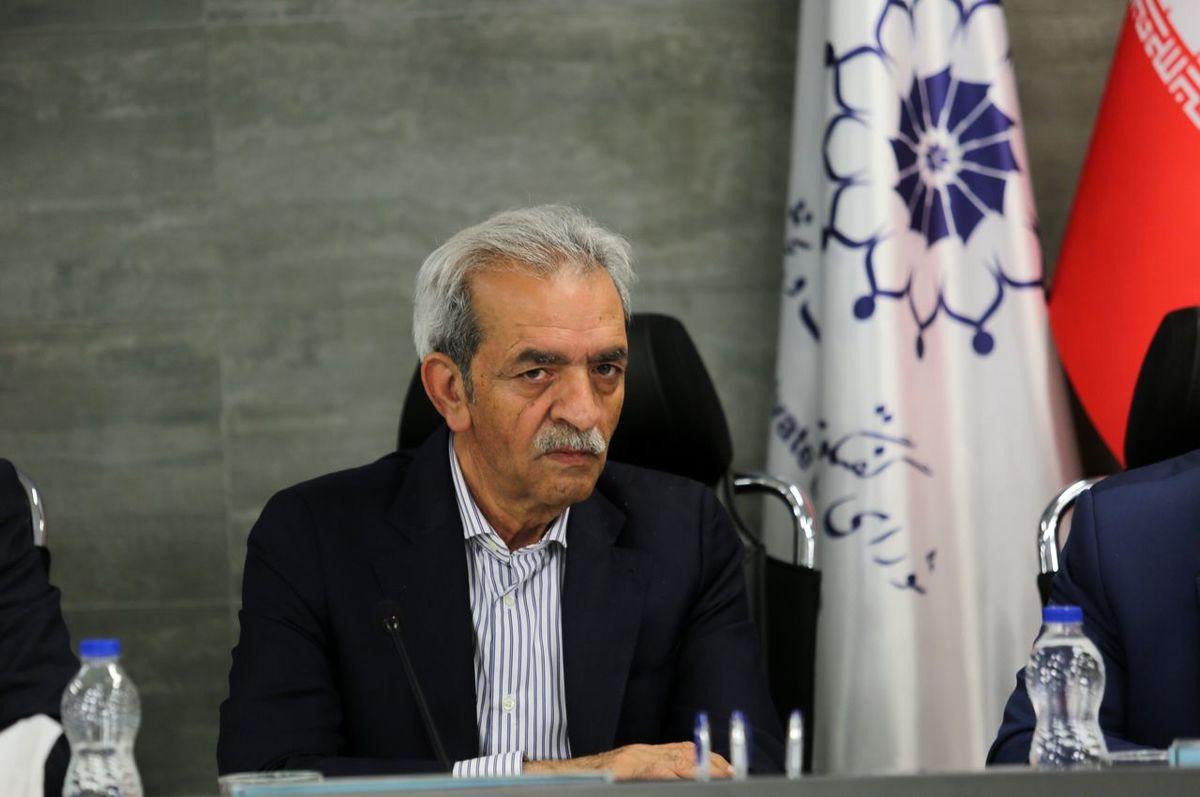 رزمحسینی وزارت صمت را متحول خواهد کرد