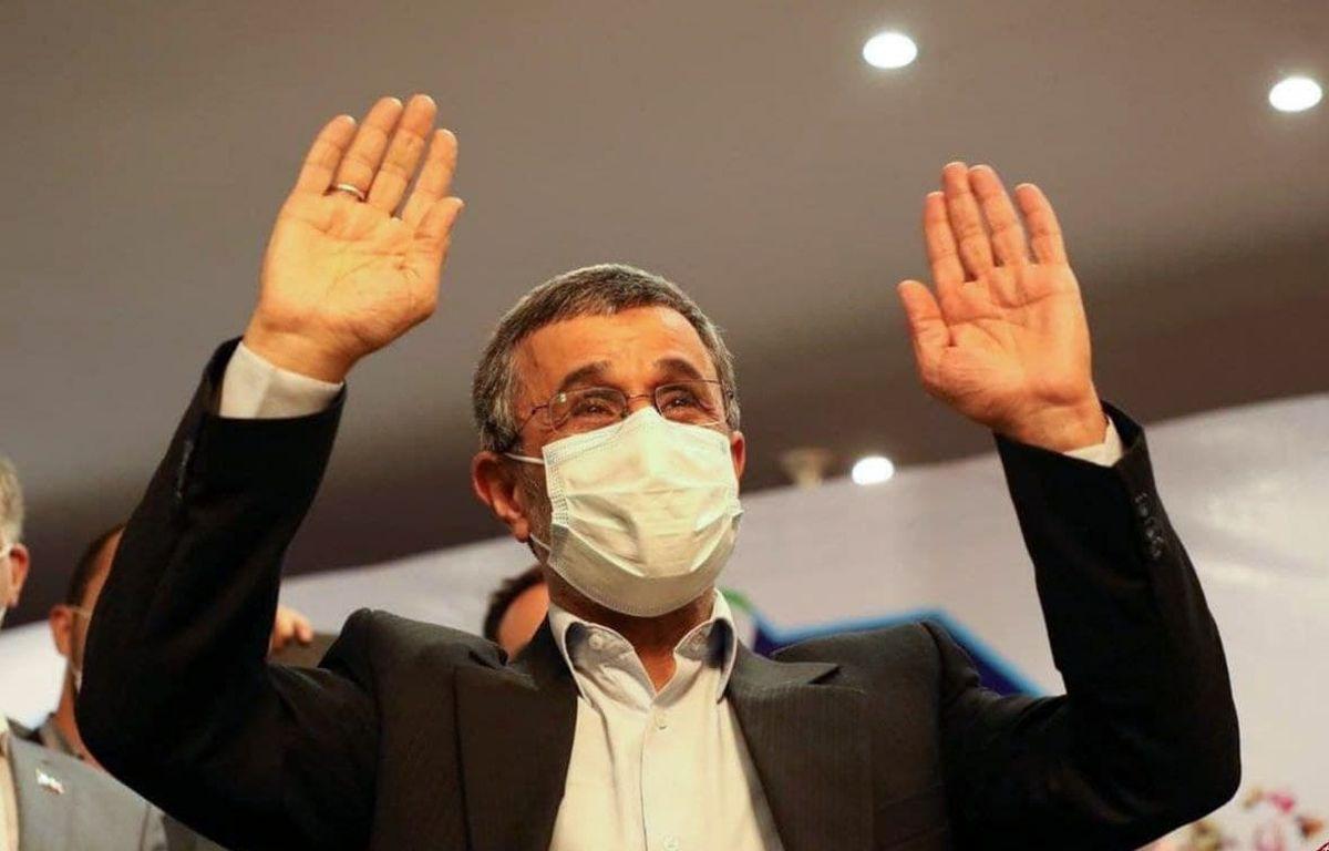 احمدی نژاد: رد صلاحیت شوم، رای نخواهم داد