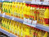 واردات ۸۰۰ هزار تن روغن خام در هفت ماهه امسال