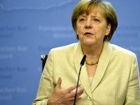 هشدارصدر اعظم آلمان به آمریکا در باره جنگ تجاری