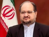 نقشه راه دولت برای حمایت از کالای ایرانی/ هدف دولت افزایش تولید کالاهای کیفی، رقابت پذیر و صادراتی است
