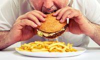 ۵قدم برای کنترل پرخوری شدید