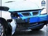 شناسایی۱۱۶۰مورد تصادف ساختگی در پزشکی قانونی