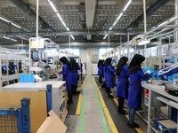 استخدام 1000نفر نیروی متخصص، تکنسین و کارگر خطوط تولید در کروز