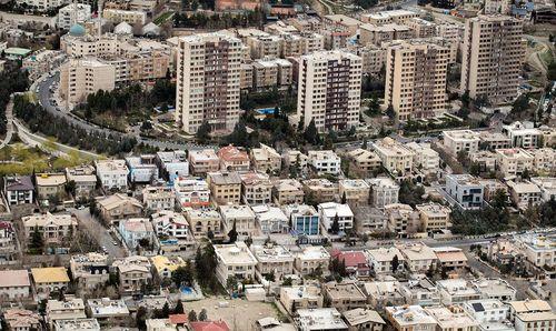1.45 میلیون تومان؛ افزایش قیمت مسکن در تهران