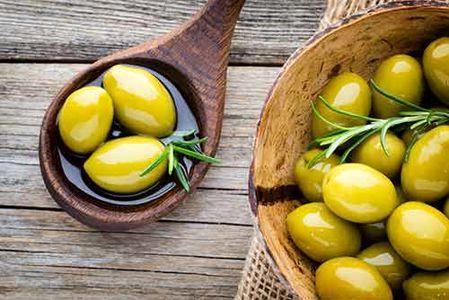 ۸۵ هزار تن؛ تولید زیتون در کشور