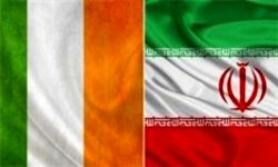 ایرلند خواستار بازگشایی سفارت این کشور در تهران شد