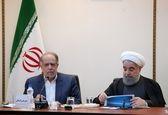روحانی: اشتغال، دغدغه اصلی دولت تدبیر و امید است