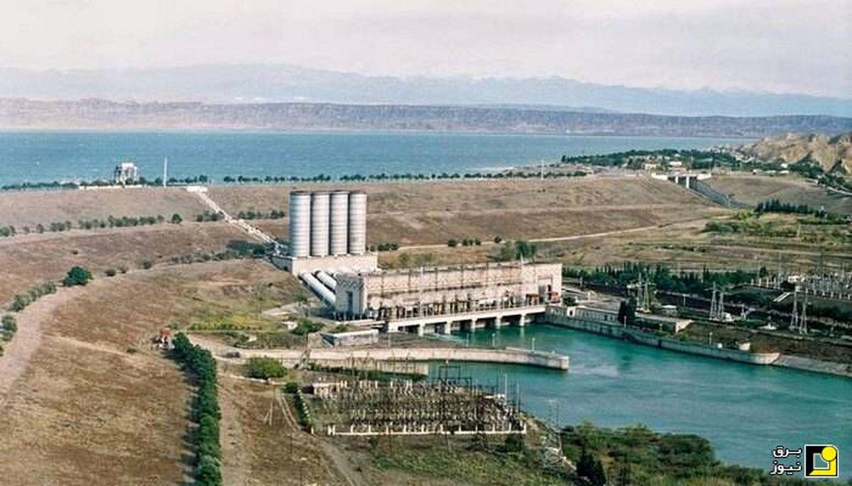 حملات موشکی ارمنستان به بزرگترین نیروگاه برق قفقاز جنوبی