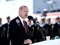 اردوغان: با همکاری ایران و روسیه، منطقه را از فاجعه نجات میدهیم