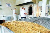 وقتی نانوایان هم غم نان دارند