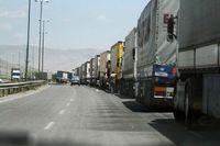 ترانزیت ۵.۷میلیون تن کالا از کشور