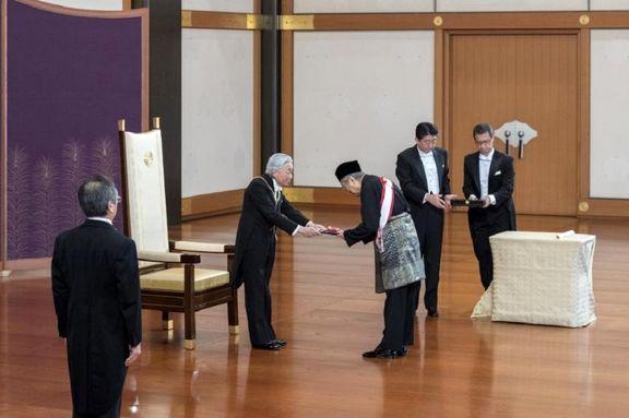 ژاپن به دولت مالزی وام می دهد