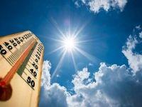 دمای تهران ۴درجه گرم میشود
