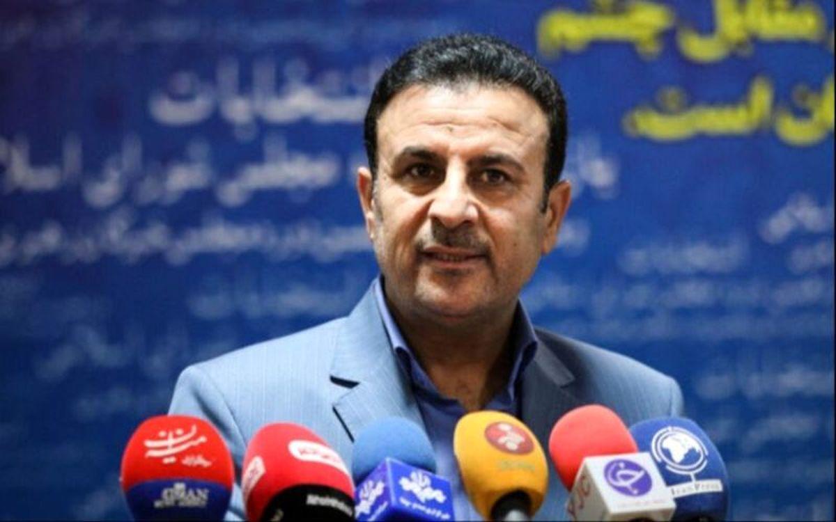 موسوی: مهلت ثبتنام داوطلبان ریاست جمهوری تمدید نمی شود