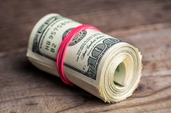 دلار در آستانه ۱۲هزار تومان ایستاد
