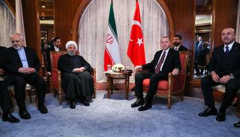 روحانی: تروریسم نیازمند مبارزه همگانی است