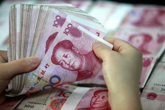بانک مرکزی چین ۲۰۰میلیارد یوآن نقدینگی به بازار تزریق کرد