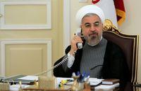 روحانی: به همه تعهدات حقوقیمان در این مسأله پایبند هستیم