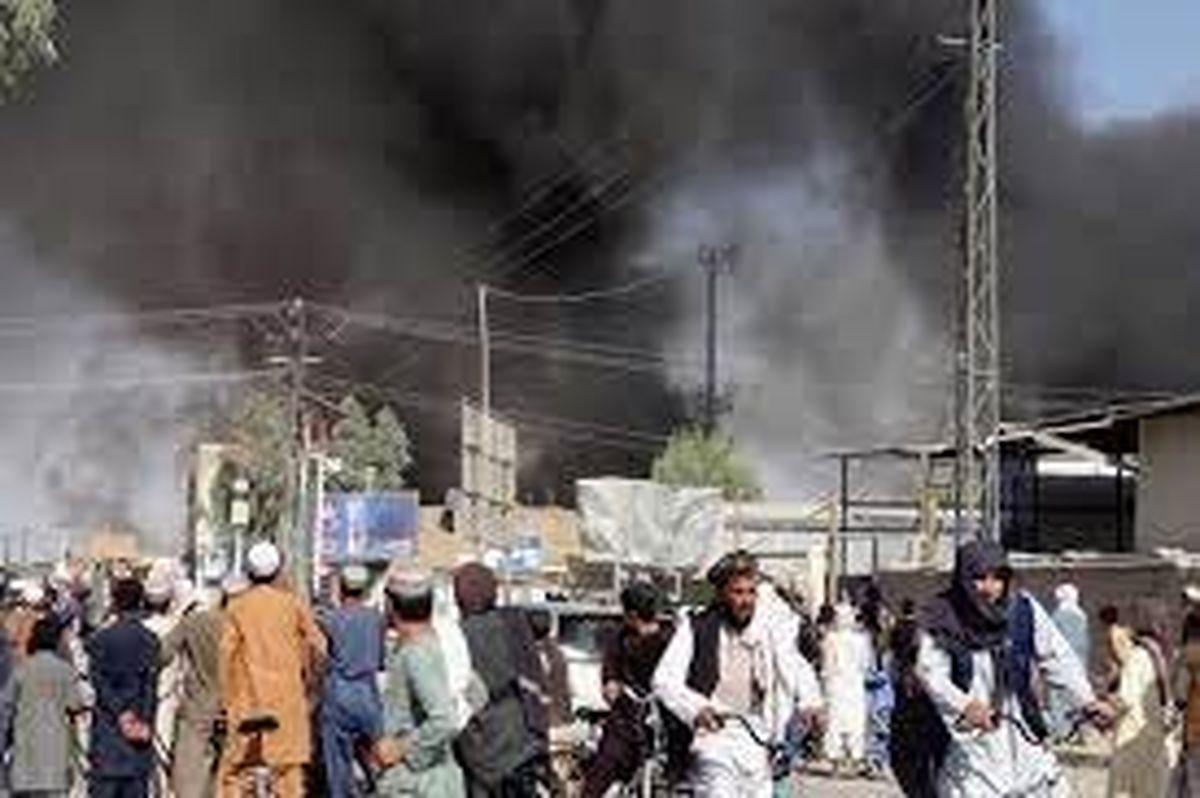 انتشار اخبار شوکه کننده از افغانستان