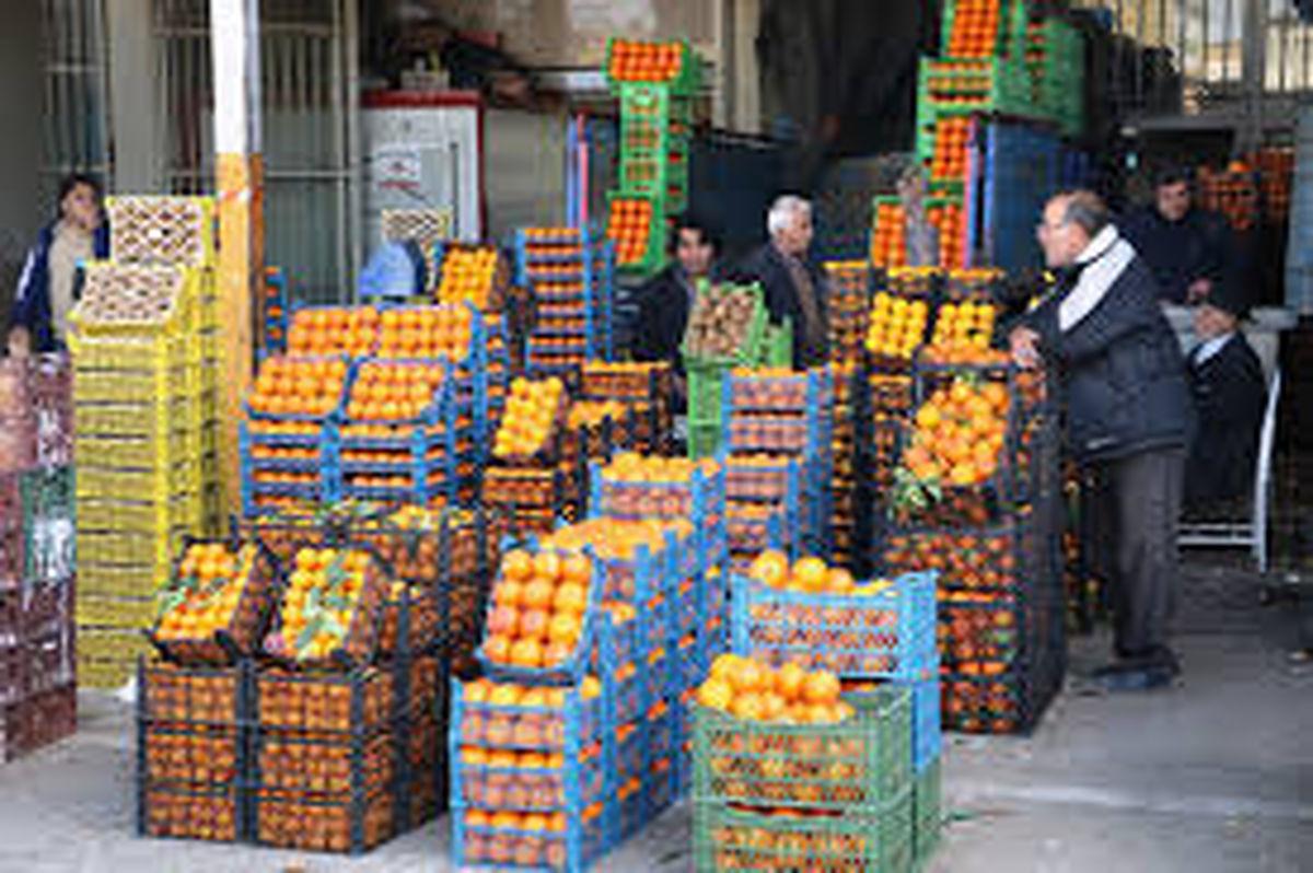 قیمت برخی اقلام  میوه و صیفی همچنان بالا است