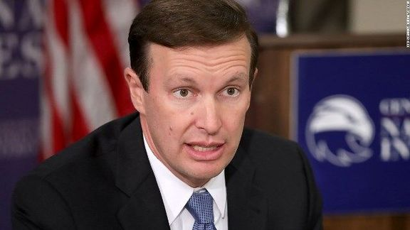 انتقاد سناتور آمریکایی از تحریمهای ترامپ علیه ایران
