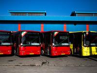 نیاز تهران به ۱۰ هزار اتوبوس سالم/ آغاز اقدامات برای کاهش سرفاصله قطارهای مترو