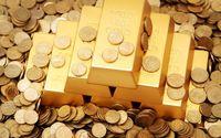 طلا و سکه مجددا ارزان شد