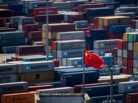 آهنگ رشد تجارت جهانی آهستهتر شد/ شاخص دورنمای در سهماهه چهارم در ۹۸.۶واحد ایستاد