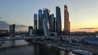 رشد ۱۷برابری سرمایه گذاری آمریکا در روسیه!