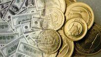 تداوم افزایش قیمت دلار و مسکوکات طلا در بازار