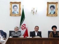 جهانگیری، حداد و ستاری در شورای عالی «عتف» +تصاویر