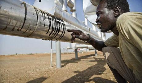 بازگشت دوباره دزدان نفتی به بزرگترین تولیدکننده آفریقا
