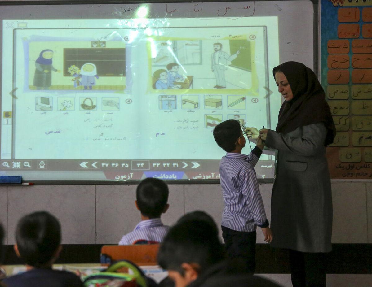 جزییات جدید از تعیین تکلیف وضعیت استخدامی معلمان