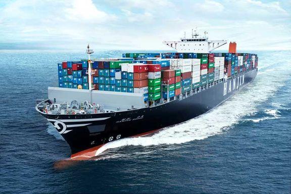 صادرات کالاهای غیرنفتی پس از انقلاب 86برابر شد/  افزایش 57برابری تولید فولاد خام