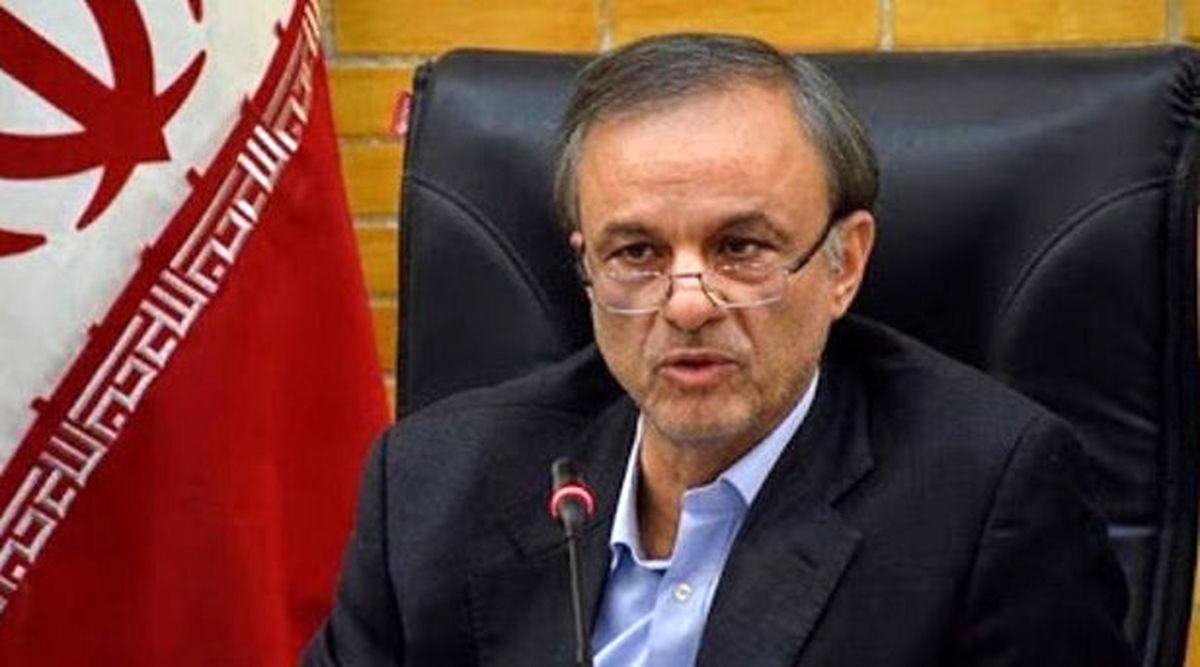 وزیر روحانی، مشاور معاون اول رییس جمهور شد